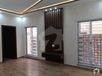 13 Marla Brand New Luxury Double Story House For Sale In F2 Block Johar Twon Phase 1 Lahore