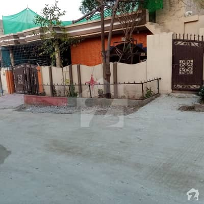 2700  Square Feet House Is Available For Sale In Samarzar Housing Society