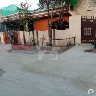 ثمر زر ہاؤسنگ سوسائٹی راولپنڈی میں 4 کمروں کا 12 مرلہ مکان 95 لاکھ میں برائے فروخت۔