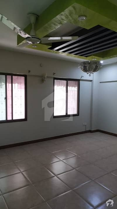 Buy A 1700  Square Feet Flat For Rent In D. H. A