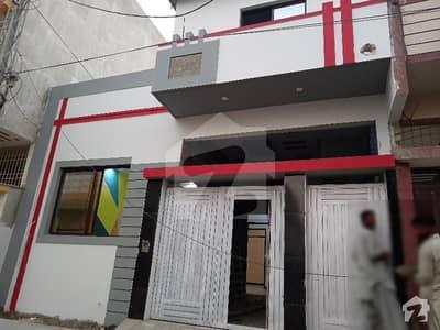 سعدی ٹاؤن بلاک 7 سعدی ٹاؤن سکیم 33 کراچی میں 2 کمروں کا 5 مرلہ مکان 1.1 کروڑ میں برائے فروخت۔
