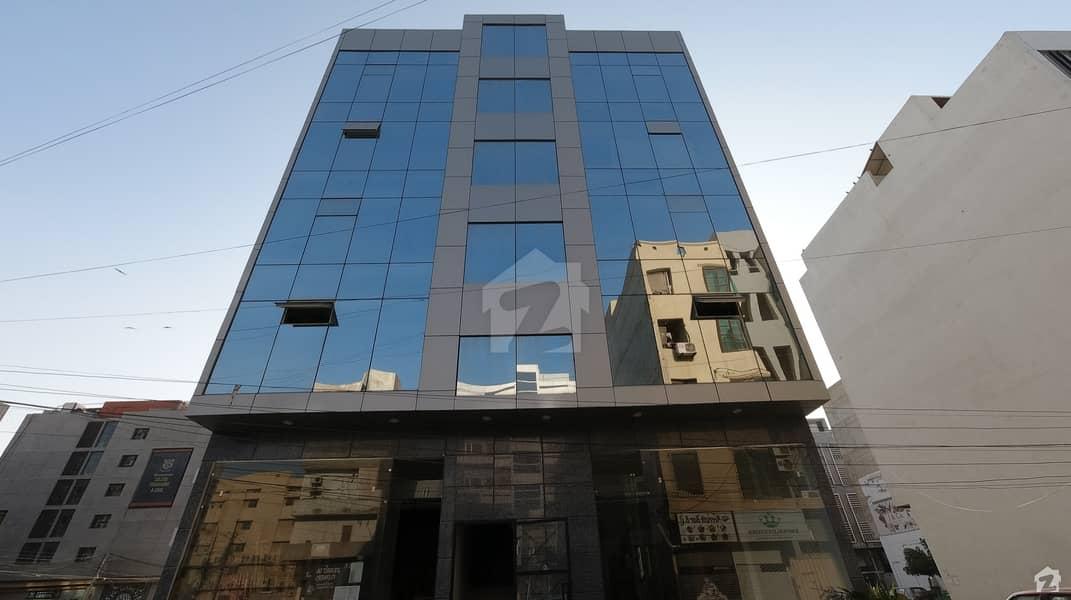 بخاری کمرشل ایریا ڈی ایچ اے فیز 6 ڈی ایچ اے ڈیفینس کراچی میں 4 مرلہ دکان 7.48 کروڑ میں برائے فروخت۔