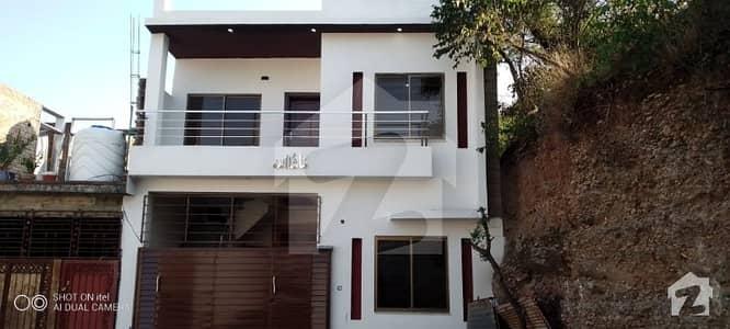 4.5 Marla House For Sale