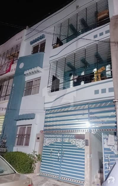 House  Of 120  Square Yard G 2 Is Available For Sale In Federal B Area The Comfort Society