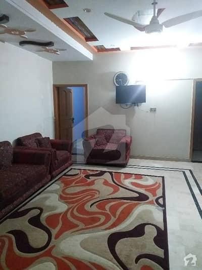 بفر زون سیکٹر 15-A / 2 بفر زون نارتھ کراچی کراچی میں 3 کمروں کا 7 مرلہ مکان 35 ہزار میں کرایہ پر دستیاب ہے۔