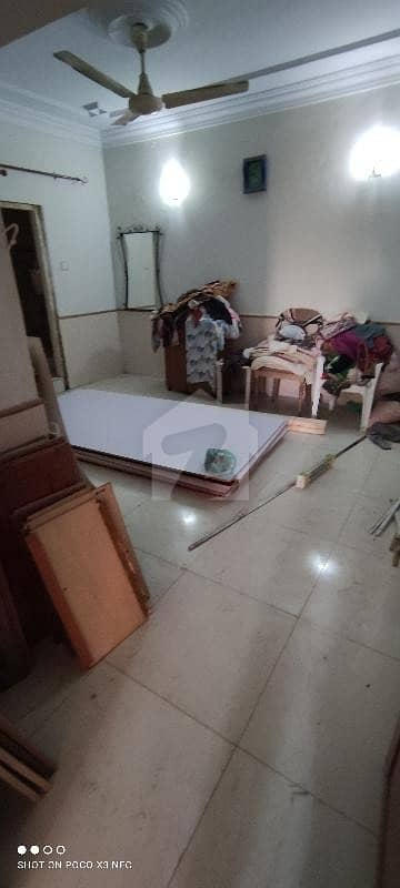 1150  Square Feet Flat Available For Rent In D. H. A