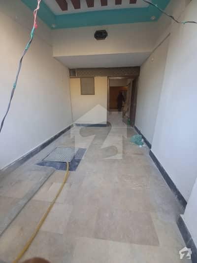 ناظم آباد - بلاک 5ای ناظم آباد کراچی میں 3 کمروں کا 5 مرلہ زیریں پورشن 65 لاکھ میں برائے فروخت۔