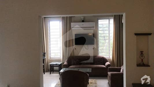 E-7 One Bed  Luxurious Furnished Flat For Rent