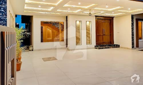 Modern Designed House Is Available For Sale In Defence Islamabad