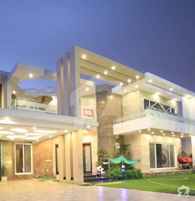 ڈی ایچ اے فیز 6 ڈیفنس (ڈی ایچ اے) لاہور میں 6 کمروں کا 1 کنال مکان 5.6 کروڑ میں برائے فروخت۔