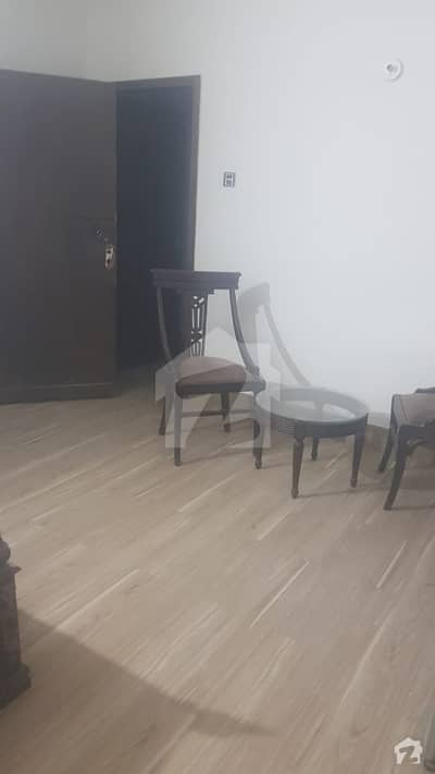 In Phase 1 Furnished Room 20 East Street Rent 25k Without Electricity And Water