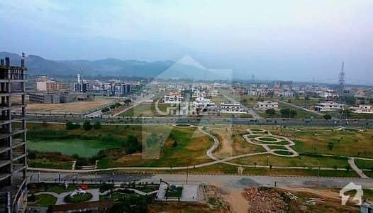 7 Marla Plot For Sale C Block B17 Islamabad