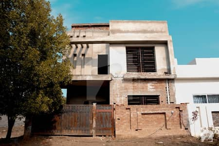 7 Marla House For Sale In New Lahore City