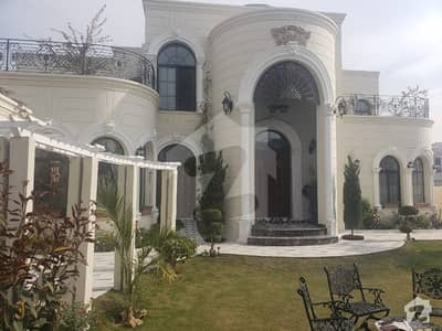 2 Kanal Little Used House At Bahria Town Lahore