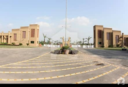 5 Marla Plot  For Sale On 3 Years Easy Installment Plan in Zaitoon City