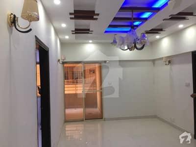 Brand New Apartment Available Defence Regency Korangi Road