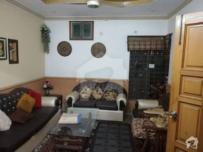 7.5 Marla Residential House In Very Hot Location