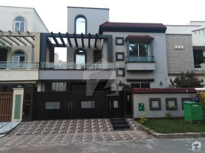 House In Bahria Town For Sale