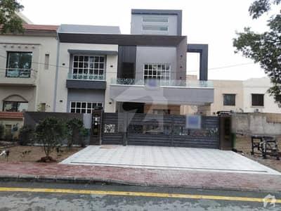 بحریہ ٹاؤن جاسمین بلاک بحریہ ٹاؤن سیکٹر سی بحریہ ٹاؤن لاہور میں 5 کمروں کا 10 مرلہ مکان 2.7 کروڑ میں برائے فروخت۔