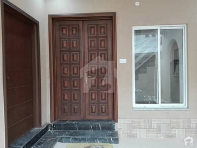 To Rent You Can Find Spacious House In Wapda City