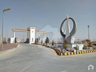 ڈی ایچ اے سٹی ۔ سیکٹر 3اے ڈی ایچ اے سٹی - سیکٹر 3 ڈی ایچ اے سٹی کراچی کراچی میں 1 کنال رہائشی پلاٹ 1.38 کروڑ میں برائے فروخت۔