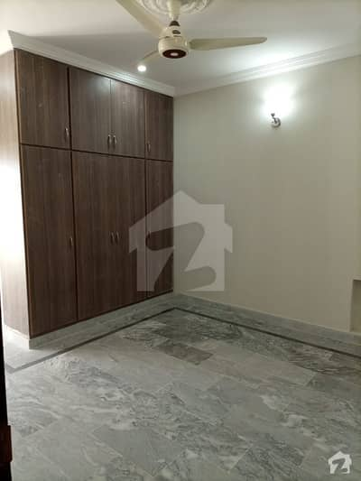 10 Marla Upper Portion For Rent