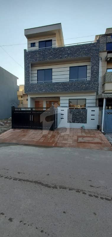 Brand New Modern Design Double Unit House For Sale