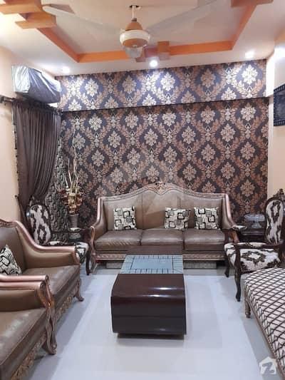 نشاط کمرشل ایریا ڈی ایچ اے فیز 6 ڈی ایچ اے کراچی میں 3 کمروں کا 6 مرلہ فلیٹ 2 کروڑ میں برائے فروخت۔
