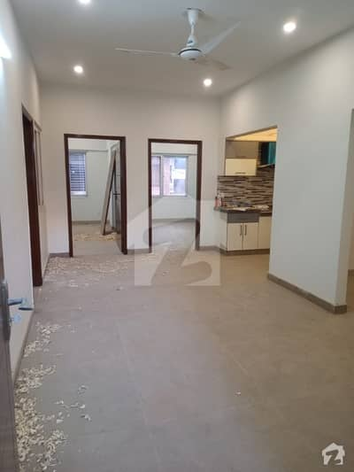 Apartment 1st Floor With Lift Is Available For Sale In Dha Phase 6
