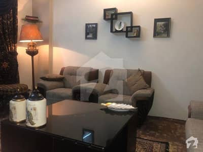 Well Furnished Flat For Sale At Mirvani Garh Jinnah Town