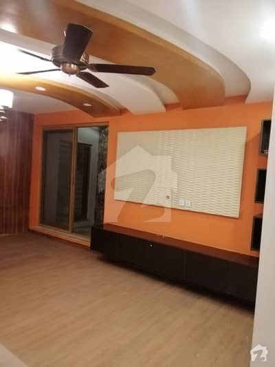 Imagine Come Home To This Gorgeous Constructed 3 Bedrooms House For Rent Located In D-12/2 Islamabad
