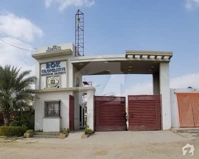 روک کوآپریٹو ہاؤسنگ سوسائٹی سکیم 33 کراچی میں 4 کمروں کا 6 مرلہ مکان 39 ہزار میں کرایہ پر دستیاب ہے۔