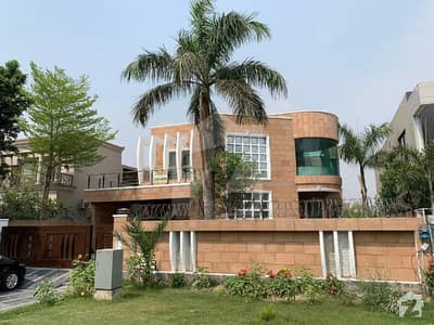 1 KANAL FULLY FURNISHED BEAUTIFUL HOUSE FOR RENT IN DHA LAHORE PHASE 5