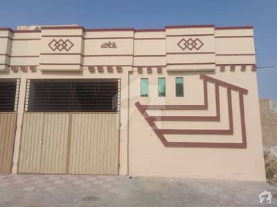 Perfect 5 Marla House In Rafi Qamar Road For Sale