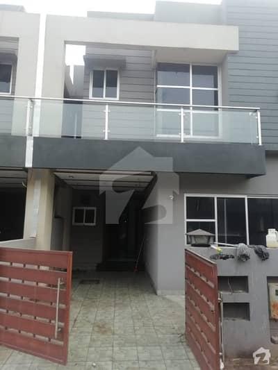پیراگون سٹی - امپیریل1 بلاک پیراگون سٹی لاہور میں 3 کمروں کا 5 مرلہ مکان 1.05 کروڑ میں برائے فروخت۔