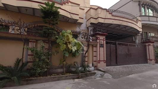 نیو لالہ زار راولپنڈی میں 5 کمروں کا 12 مرلہ مکان 1.9 کروڑ میں برائے فروخت۔