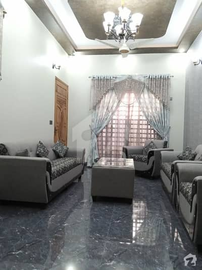 Lower Portion Sized 1080  Square Feet Is Available For Sale In North Karachi