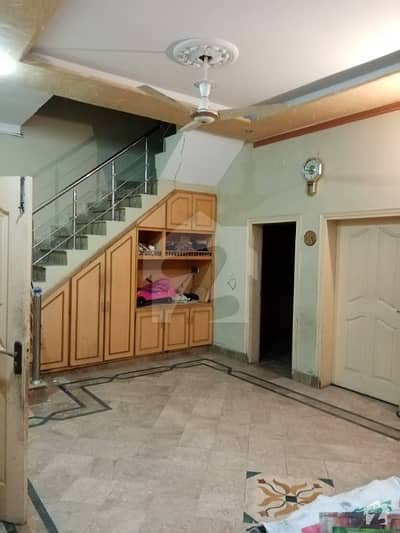 Double Storey House For Rent Iqbal Town Defence Road