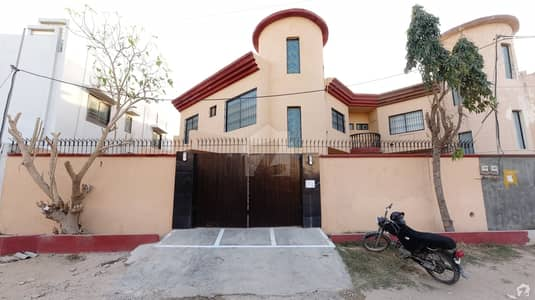 Affordable House For Sale In DHA Defence
