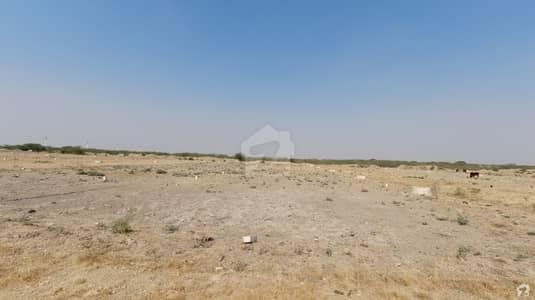 80 Sq. Yard Residential Plot For Sale In Usman City - Scheme 45