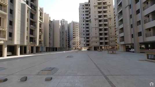 1100 Square Feet Flat Situated In Gulistan-e-Jauhar For Sale