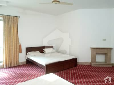 Property Links Offers Tripe Storey Fully Furnished House Is Available For Rent