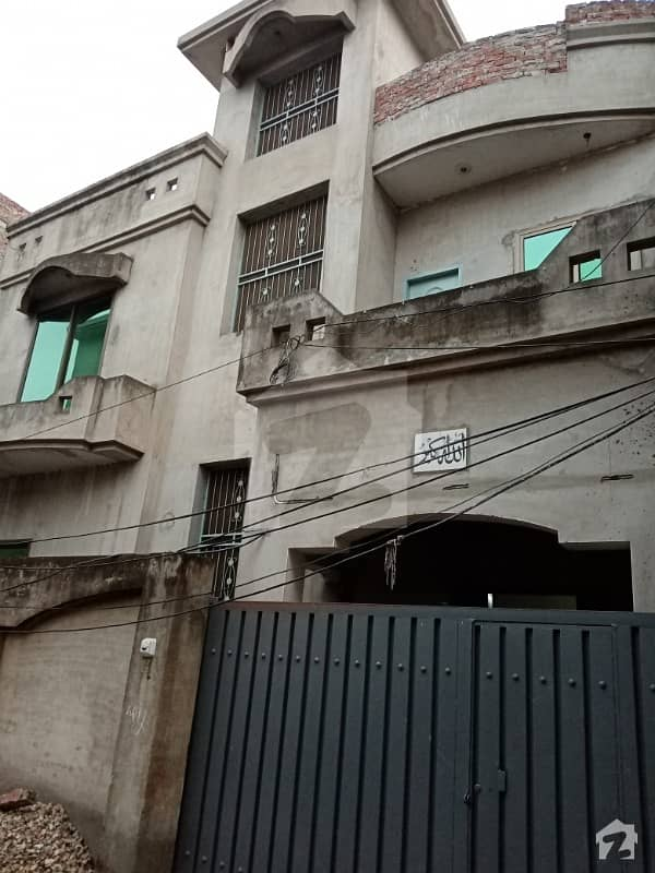 2250  Square Feet House Up For Rent In Fateh Garh Town