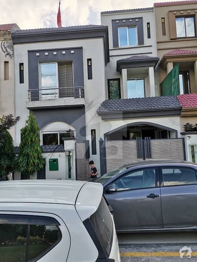 House Of 1125  Square Feet In Bahria Nasheman Is Available
