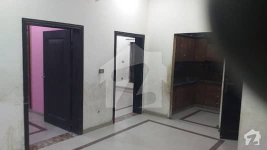 Alrehman Garden Phase 2 Single Storey 5marla House 4 Rent