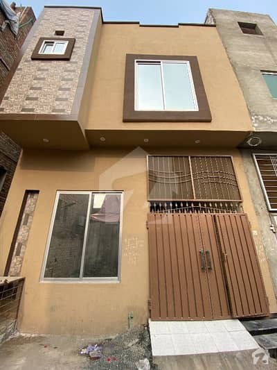 675  Square Feet House For Sale In Nasirabad