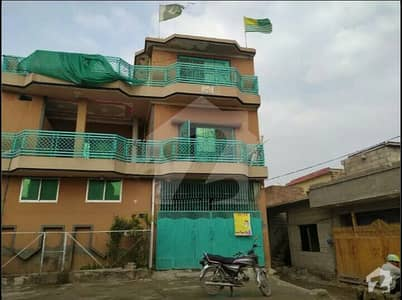 کورل چوک اسلام آباد میں 2 کمروں کا 5 مرلہ مکان 23 ہزار میں کرایہ پر دستیاب ہے۔