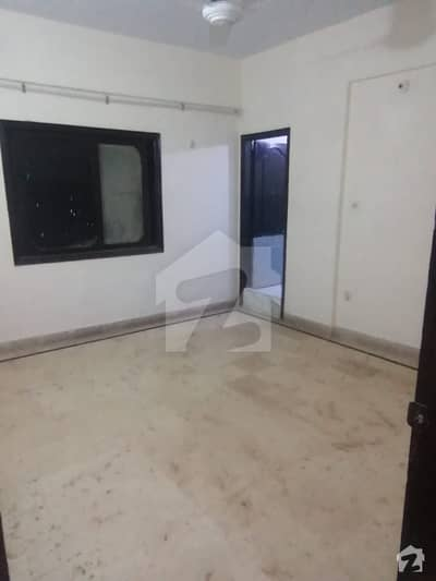 Flat Available For Rent At Mehmoodabad.