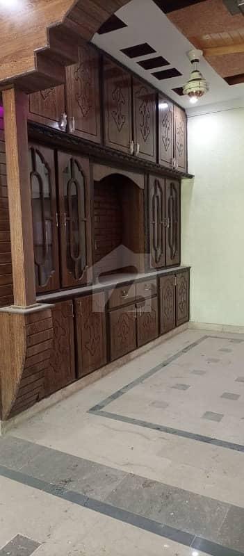 غوری ٹاؤن اسلام آباد میں 4 کمروں کا 5 مرلہ مکان 42 ہزار میں کرایہ پر دستیاب ہے۔