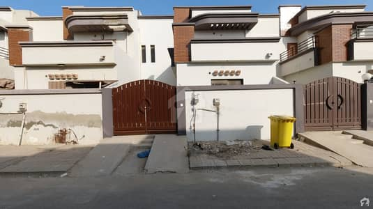 Block H 160 Sq Yard Near To Park Luxury Bungalow Is Available For Sale In Saima Arabian Villas